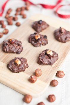 Čokoládové sušenky spolehlivě zaženou chuť na čokoládu; Greta Blumajerová