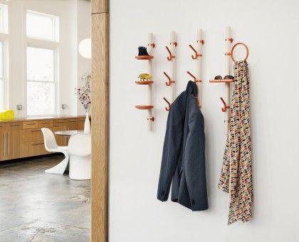 Clip Tree Valet ‹ McCarty Quinn Design Studio