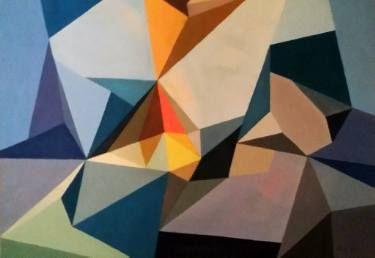 """Saatchi Art Artist Malvina - Carola Liuba; Painting, """"Scarred Letters 2"""" #art"""
