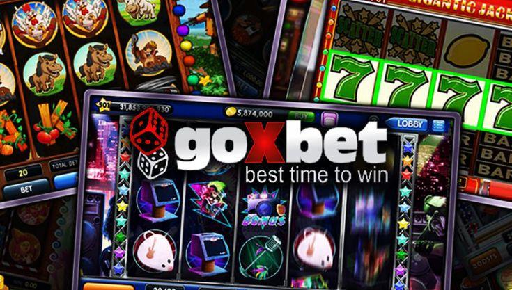 Зал игровых автоматов онлайн казино