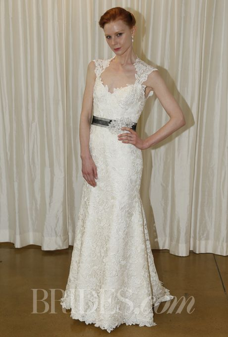 9 best judd waddell fall 2013 collection images on for Wedding dress with black belt