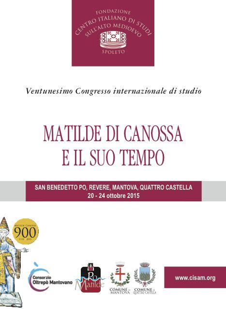 Italia Medievale: Matilde di Canossa e il suo tempo
