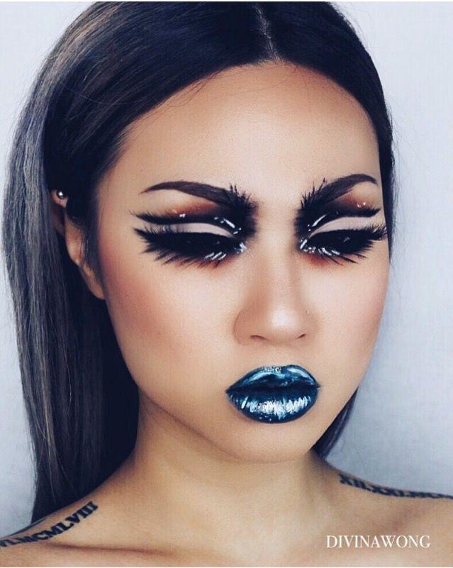 1453 Best Images About Makeup & Beauty On Pinterest