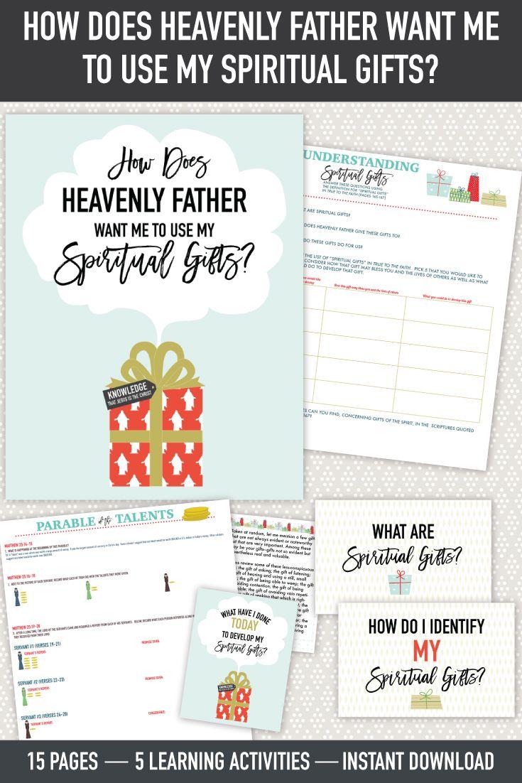 Best 25+ Spiritual gifts ideas on Pinterest | Understanding the ...