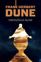 Frank Herbert - Mântuitorul Dunei (hardcover)