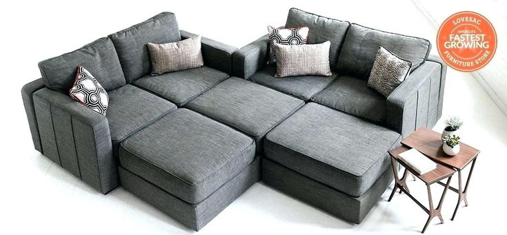 Enchanting Lovesac Couch Reviews , Lovely Lovesac Couch ...