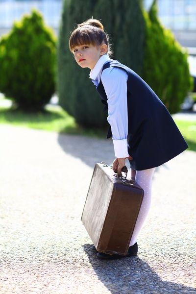 Школьная форма Lapin House: мода и качество вплоть до пуговки! | Lapin House