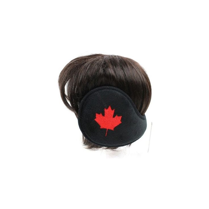 Canada print winter hats, gloves, mittens and scarves for wholesale at Simi Accessories Corp.