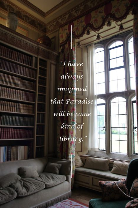 #books #library
