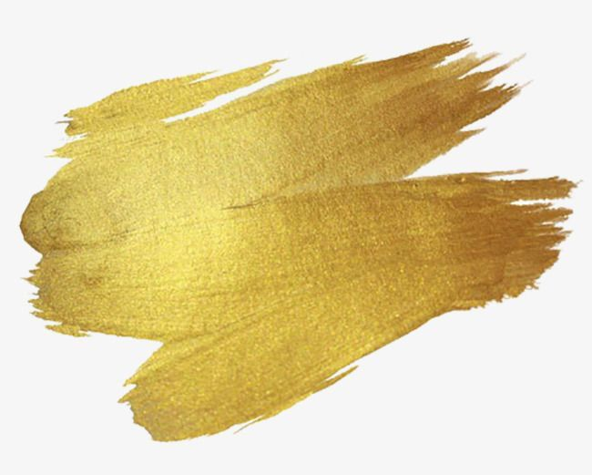 Https Pin It 5gzxeck Brush Stroke Png Brush Background Gold Texture Background