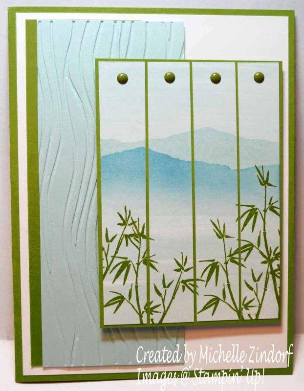 158 Best Card Design Split Panels Images On Pinterest