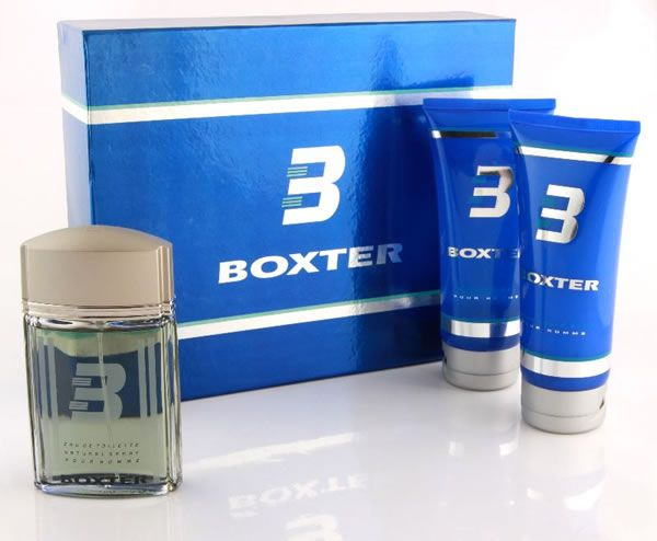 Boxter Cologne is a sharp green fragrance for men by Fragluxe perfume house. The fragrance launched in 2000 is a bold masculine scent that is derived from the smooth blend of citrus, spice and greeny notes. Boxter Cologne begins with a refreshing scent that eases into a heart of balsam, spices and basil dwelling on a base of sandalwood, patchouli and musk. Add a unique scent to your casual wear with a light spritz of Boxter Cologne