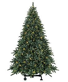 Christmas Trees with Color Changing LED Lights | Tree Classics