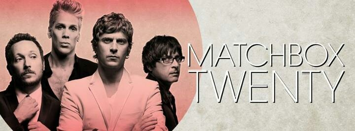 Wouldn t have missed this concert i love rob thomas amp matchbox 20
