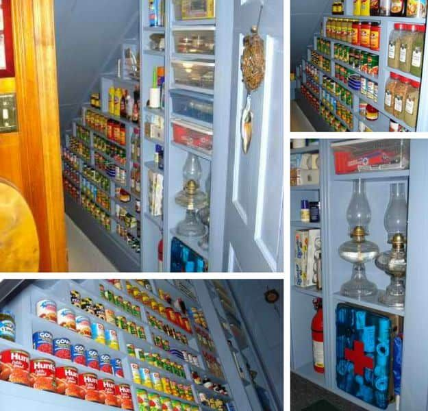 Canned Food Storage Pantry And Design On Pinterest: 17 Best Ideas About Canned Food Storage On Pinterest
