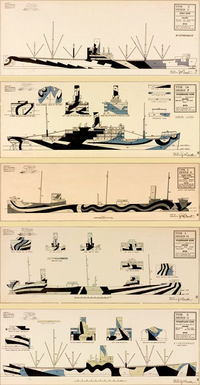 Images courtesy of the Fleet Library at RISD