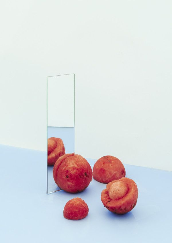 © DAVID ABRAHAMS - Still Life -with special thanks to little brown suitcase
