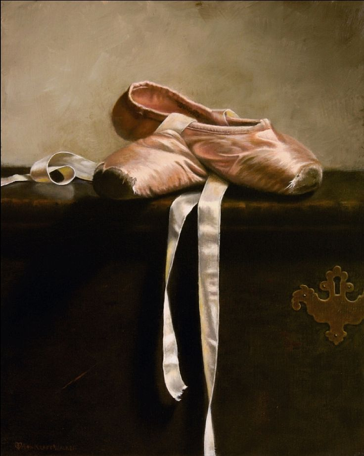 Psalm 149.3, by Ann Kraft Walker  Probably my favorite painting by my boyfriends talented & godly mother. Love you Miss Annie:)  Let them praise his name with dancing, making melody to him with tambourine and lyre! (Psalm 149:3 ESV)