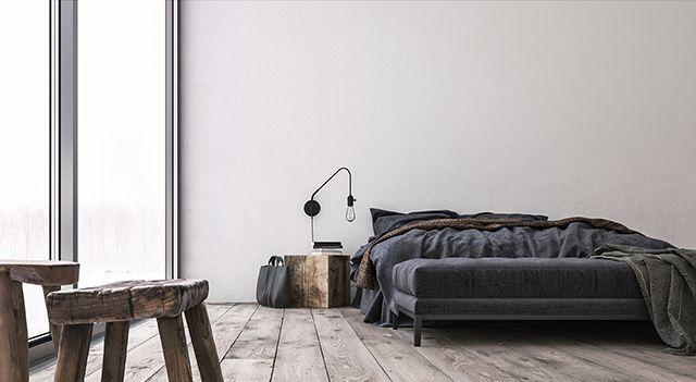 Dreamy Interior Design by Maria Garkusha
