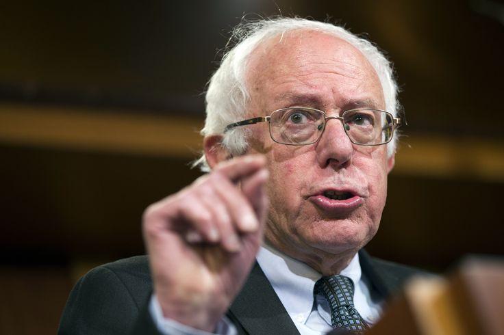 A democratic socialist campaign? It's about time.