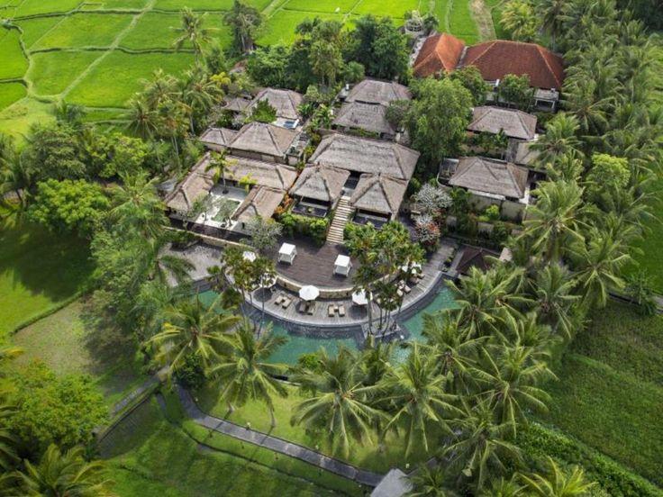 Best Price on The Ubud Village Resort in Bali + Reviews