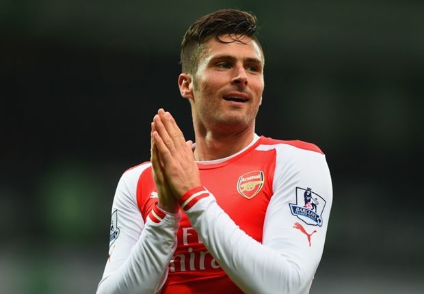 Giroud: I could have joined Boro