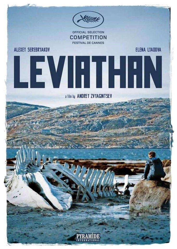 Leviafan [Videoupptagning] = Leviatan / rezjisser: Andrej Zvjagintsev .... #film #dvd