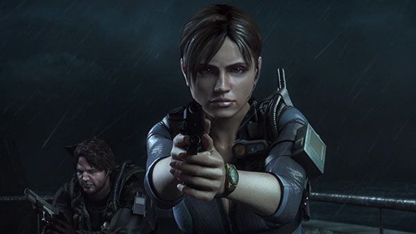 Resident Evil: Revelations for PS4, Xbox One launches August 31 in North America