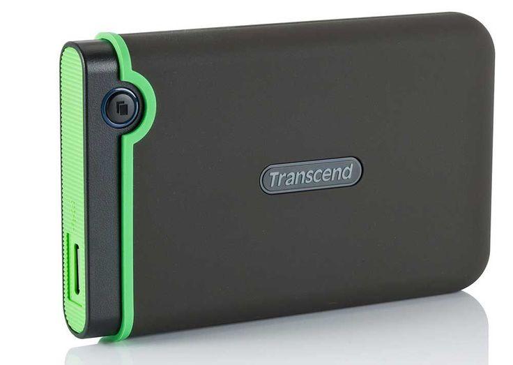 Transcend StoreJet 25M3 1TB Negro | HDD Externo  - Compra siempre al mejor precio en todoparaelpc.es. Tenemos las mejores ofertas de internet