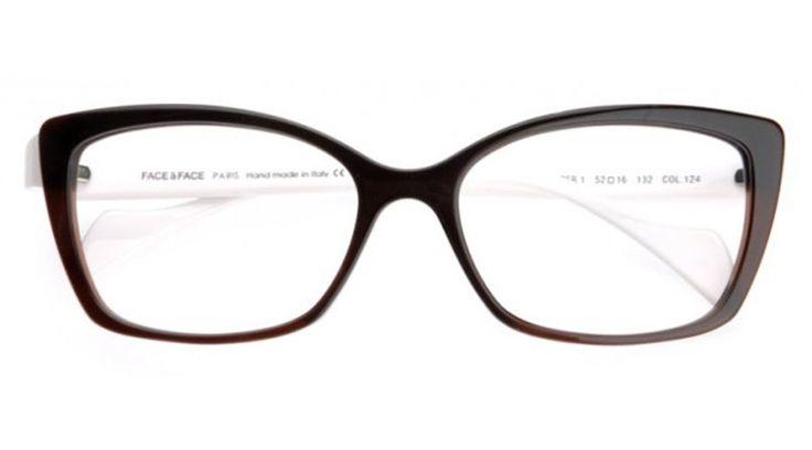 Face a Face Amber 1 c.124 Eyeglasses glasses, Face a Face eyeglasses, Eyewear, Eyeglass Frames, Designer Glasses, Boston Magazine Best of Boston Eyeglasses - VizioOptic.com