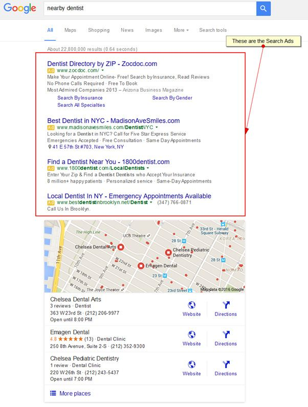 Кто придумал идею на которой основан сервис google adwords контекстная реклама как способ