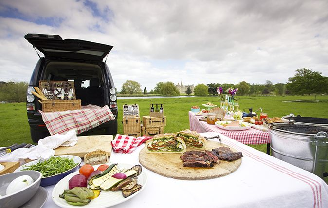 #AMW 5 tips for a perfect picnic [VIDEO]