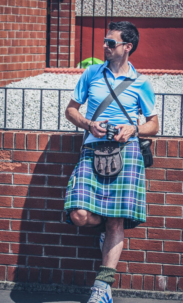 Kilted Shooter by Richard Findlay @ FotoFling Scotland on 500px