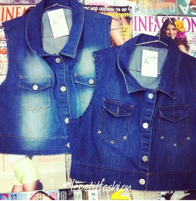 #Denim siempre estará de moda. Ya tienes el tuyo ?  Disponibles $40.000  #indigo #infaltable #siempre #closeth #fashion #moda #woman