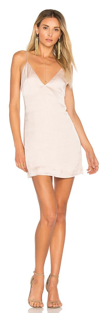 On SALE at 35% OFF! Mini Slip Dress by Lovers + Friends. Simple and sleek. The Mini Slip Dress by Lovers + Friends prepares you for any occasion. Style up with a sleek pump s...