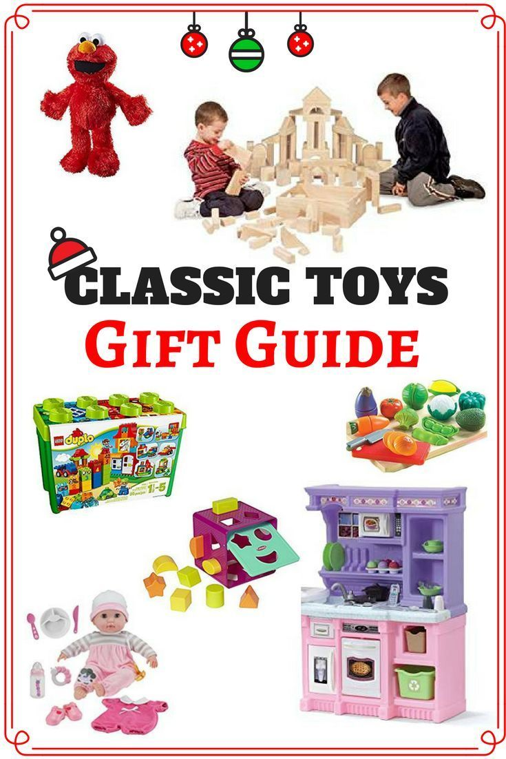 This Christmas gift guide for kids has it all! These are the best ideas for teaching toys for toddlers presents for this Christmas.  sc 1 st  Pinterest & Christmas Gift Guide for Baby and for Toddlers of Electronic and ...