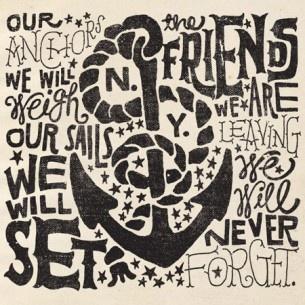 I love anchors!