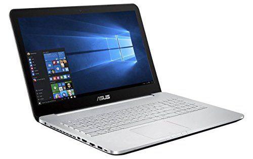 Asus N752VX-GC197T PC portable Multimédia 17.3″ FHD Gris (Intel Core i7, 8 Go de RAM, Disque dur 1 To + SSD 512 Go, Nvidia GeForce GTX…