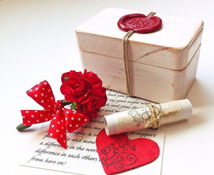 25 unique long distance love letters ideas on pinterest long valentines long distance gift love box miniature bouquet of paper flowers a short love negle Gallery