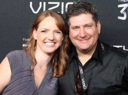 Scientology to Marc and Claire Headley: Spy For Us and We'll Forget the $43K You Owe - Runnin' Scared