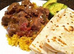carne guisada - Bing Images