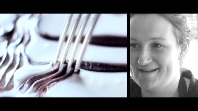 Food-Showreel by Skovdal & Skovdal.