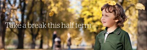 October Half Term Holiday Offer | YHA