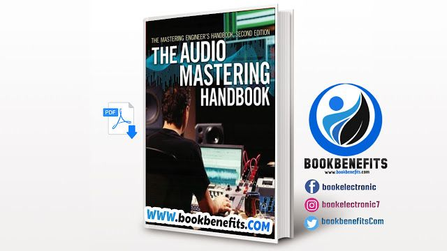 The Mastering Engineer S Handbook Download Pdf In 2020 Electronic Books Electronic Circuit Projects Electronics Projects Diy