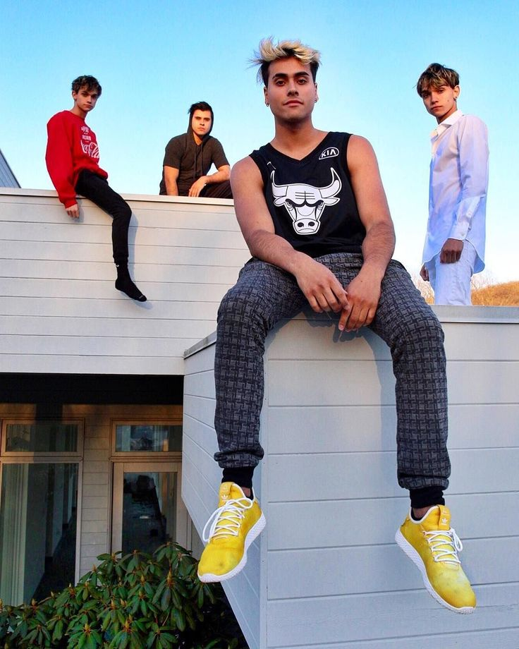 Keeping it High though 👋🏼. Dobre Brothers ️ ️ ️ ️ in 2019 ...