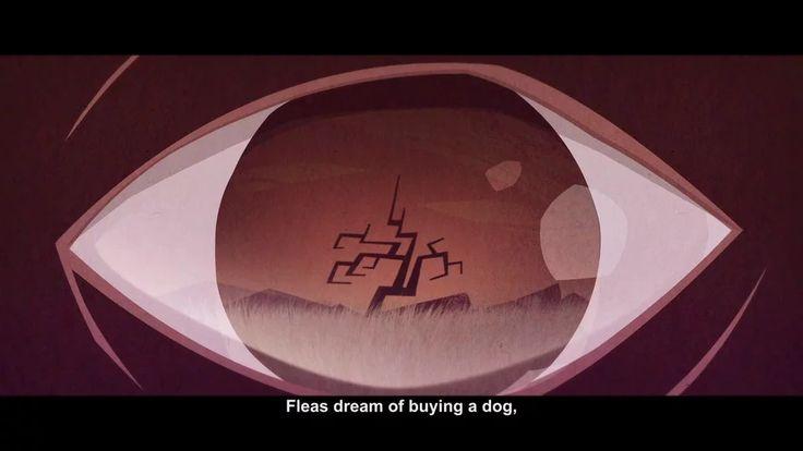 Africa Directo - Los Nadie on Vimeo