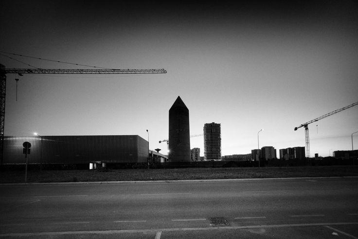 Nella Città - Periferie milanesi   Farinazerozero   Grafica, Fotografia, Video, Web