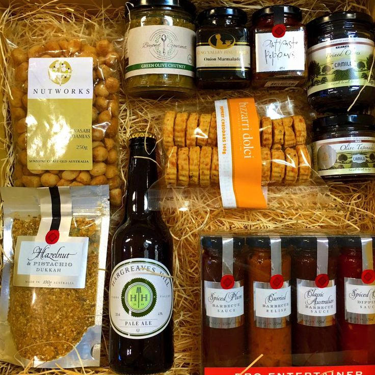 The Perfect Beer Hamper For Dad, Make His Day, Sweet