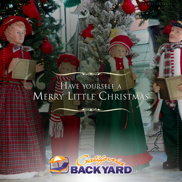 Studiokyk.com_.2012holidaycb 74 | CBY Christmas Time! | Pinterest | California  Backyard And California California