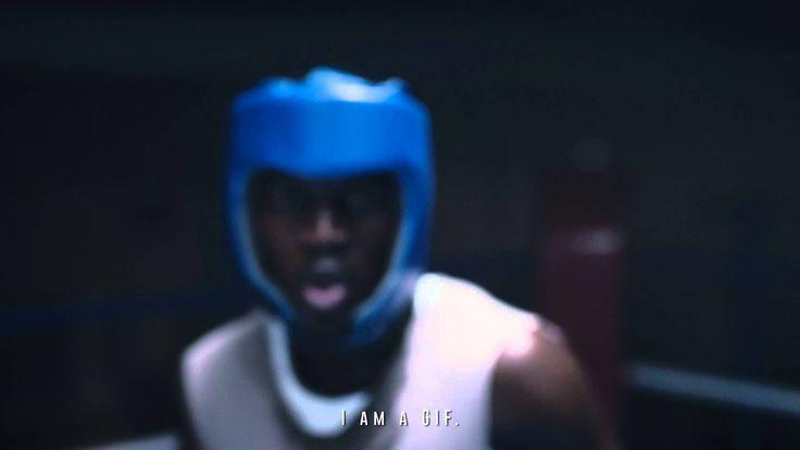 PLAYSTATION Souleymane CISSOKHO (Boxer) #GameIsNeverOver